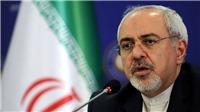 Ngoại trưởng Iran đáp trả lại lời đe dọa của Tổng thống Mỹ
