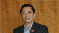 Bộ trưởng Bộ Giao thông Vận tải Nguyễn Văn Thể thôi làm thành viên Ủy ban Tài chính, Ngân sách của Quốc hội khóa XIV