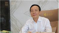 Kỷ niệm 65 năm Giải phóng Thủ đô: Doanh nhân Đỗ Minh Phú - Từ 'ngai vàng' Doji đến thương trường sôi nổi