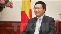 Hội nghị AMM-52: Phó Thủ tướng, Bộ trưởng Ngoại giao Phạm Bình Minh tham dự Diễn đàn Khu vực ASEAN lần thứ 26