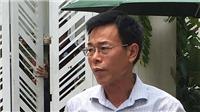 Khởi tố, bắt tạm giam Phó Chánh án Tòa án nhân dân Quận 4, TP HCM