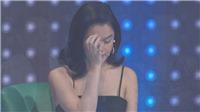 'Giọng ải giọng ai' tập 12: Phạm Quỳnh Anh rưng rưng nước mắt trước giọng hát giống Wanbi Tuấn Anh