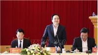 Bộ trưởng Phùng Xuân Nhạ: Phải đặc biệt quan tâm đến các quyền của trẻ em, chống xâm hại tình dục