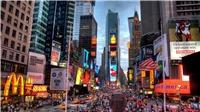 Mỹ chặn đứng âm mưu khủng bố tại Quảng trường Thời đại