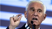 Nhà Trắng: Cáo trạng đối với cựu cố vấn Roger Stone không liên quan đến Tổng thống Trump