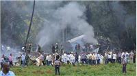 Cuba công bố nguyên nhân vụ tai nạn máy bay Boeing năm 2018