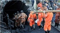 Sập hầm mỏ tại Trung Quốc khiến 21 người thiệt mạng