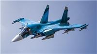 Nga: Va chạm giữa hai máy bay ném bom siêu thanh Su-34