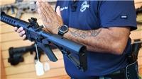 CẬP NHẬT vụ xả súng ở Hà Lan: Nghi can khẳng định hành động đơn độc