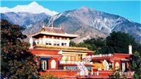 Thủ phủ Lhasa của Tây Tạng, Trung Quốc lần đầu tiên đón mùa Hè