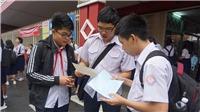 Sai sót đề tiếng Anh kỳ thi tuyển sinh lớp 10 Thành phố Hồ Chí Minh: Sẽ xử lý có lợi nhất cho thí sinh