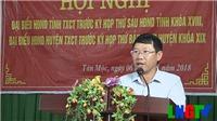 Bắc Giang phục dựng con đường hoằng dương phật pháp của Phật hoàng Trần Nhân Tông