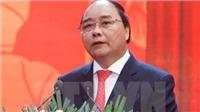 Thủ tướng Nguyễn Xuân Phúc là Chủ tịch Ủy ban Quốc gia về Chính phủ điện tử