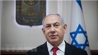 Cơ quan điều tra tiếp tục thẩm vấn Thủ tướng Israel B.Netanyahu