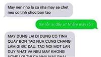 Hai nữ nhà báo điều tra vụ bảo kê chợ Long Biên bị dọa giết