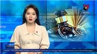 VIDEO: Truy tìm nhóm nghi can đánh chết người tại Bình Dương