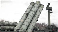 Nga triển khai tên lửa S-400 tại Bắc cực