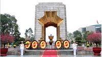 Từ ngày 14/6: Tạm ngừng tổ chức lễ viếng Chủ tịch Hồ Chí Minh, lễ tưởng niệm các Anh hùng liệt sỹ