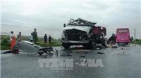 Ba ngày nghỉ lễ Quốc khánh: Tai nạn giao thông chủ yếu do người điều khiển xe máy