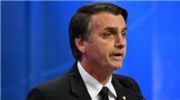 Palestine chỉ trích quyết định của Brazil di dời Đại sứ quán tại Israel