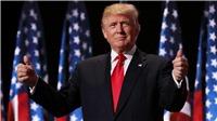 Tổng thống Mỹ: Cuộc gặp với Chủ tịch Trung Quốc 'đã được lên kế hoạch'