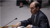 Iran khiếu nại lên HĐBA LHQ vụ máy bay không người lái Mỹ