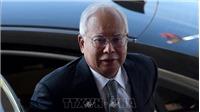 Malaysia yêu cầu cựu Thủ tướng Najib Razak nộp gần nửa tỷ USD tiền thuế