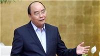 Thủ tướng Nguyễn Xuân Phúc: Mức xử phạt vi phạm an toàn giao thông đã cao nhưng vẫn chưa đủ sức răn đe