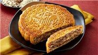 Trung Quốc sản xuất bánh Trung Thu từ thịt nhân tạo
