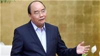 Thủ tướng Nguyễn Xuân Phúc yêu cầu kiểm tra việc điều chỉnh giá điện
