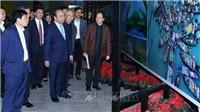 Thủ tướng Chính phủ Nguyễn Xuân Phúc: Tăng cường quảng bá hình ảnh, đất nước, con người Việt Nam dịp Hội nghị Thượng đỉnh Hoa Kỳ - Triều Tiên lần hai