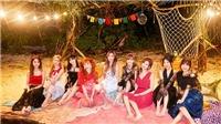 Phát hành ít album hơn, Twice vẫn dư sức vượt mặt đàn chị SNSD