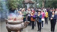 Giá trị bền vững của tín ngưỡng thờ cúng Hùng Vương