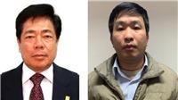 Bắt tạm giam nguyên Tổng Giám đốc và Phó Tổng Giám đốc Vinashin