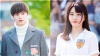 Phản ứng 'siêu lầy lội' của Sungjae (BTOB) trước tin đồn hẹn hò với Jooeun (DIA)