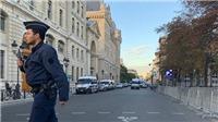 Pháp: Cảnh sát bắt giữ đối tượng dọa phá hủy một bảo tàng