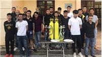 Lai Châu: Bắt 34 đối tượng 'bay lắc' tại quán karaoke Luxury