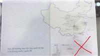 Vụ ẩn phẩm du lịch có 'đường lưỡi bò': Xử phạt Saigontourist 50 triệu đồng và thu hồi ấn phẩm