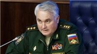 Nga: 8 quân nhân bị bắn chết, nghi do mâu thuẫn cá nhân
