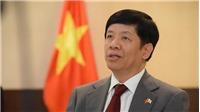 Quyết định của Thủ tướng về công tác nhân sự: Phê chuẩn Phó Chủ tịch UBND tỉnh Thanh Hóa