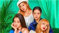 Blackpink trở thành nghệ sĩ Hàn Quốc đầu tiên lọt top '100 Next 2019' của tạp chí TIME