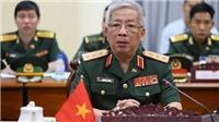 Thượng tướng Nguyễn Chí Vịnh: Sách trắng Quốc phòng Việt Nam 2019 - Minh bạch hóa và xây dựng lòng tin