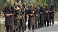 Tòa án ra Nghị quyết hướng dẫn áp dụng quy định về tội khủng bố và tài trợ khủng bố