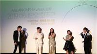 Ấn tượng đêm khai mạc Tuần lễ Phim ASEAN 2019 tại Hàn Quốc