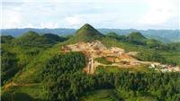 Hà Giang: Khẩn trương rà soát đầu tư dự án Khu du lịch tâm linh Lũng Cú và thang máy ngắm cảnh