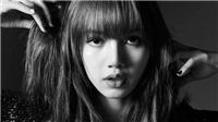 Lisa Blackpink khoe vẻ đẹp vượt thời gian trong loạt ảnh đen trắng