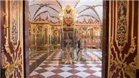 Vụ trộm táo tợn ở bảo tàng cổ nhất châu Âu ở Đức