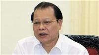 Thi hành kỷ luật nguyên Phó Thủ tướng Vũ Văn Ninh