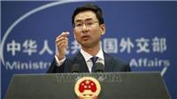 Trung Quốc chỉ trích Mỹ thành lập Lực lượng Không gian