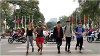 Hải Phòng: Yêu cầu dừng các hoạt động văn hóa chưa đúng quy định của đoàn du khách nước ngoài